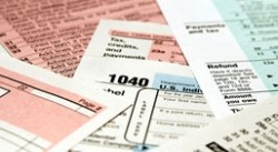 Taxation Solutions- Tax forms