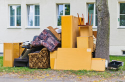Signature Waste, LLC - Junk Removal services in Savannah