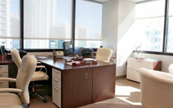 Bethany's Cleaning Service - Clean Office