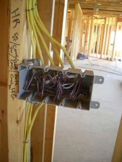 Precision Power Electrical Knoxville TN Electrical Panel Upgrade