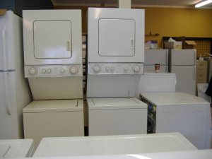 Mass Appliance Service - Washing Machines Available