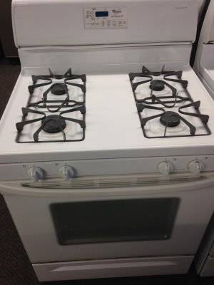 Mass Appliance Service - Repaired Oven
