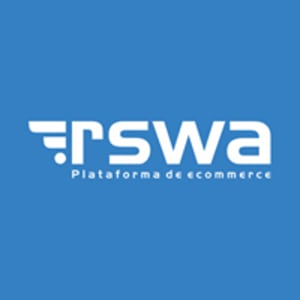 RSWA E-commerce e muito mais!