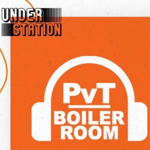 Pvt Boiler Room