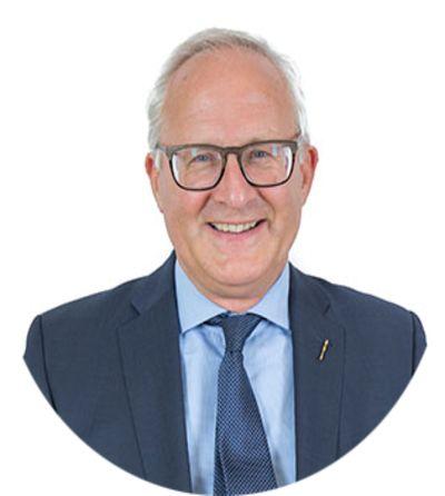Arie van der Lee