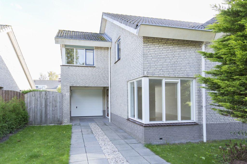 Menuetstraat 41 – Almere – Foto