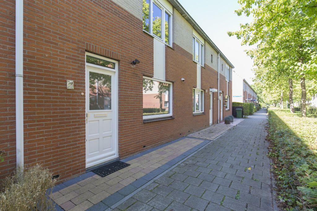 W. Schermerhornpad 20 – Almere – Foto 39