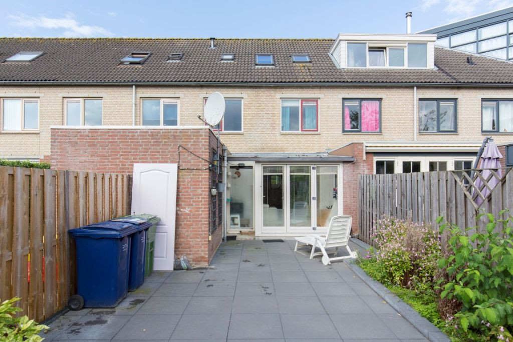Count Basiestraat 56 – Almere – Foto 38