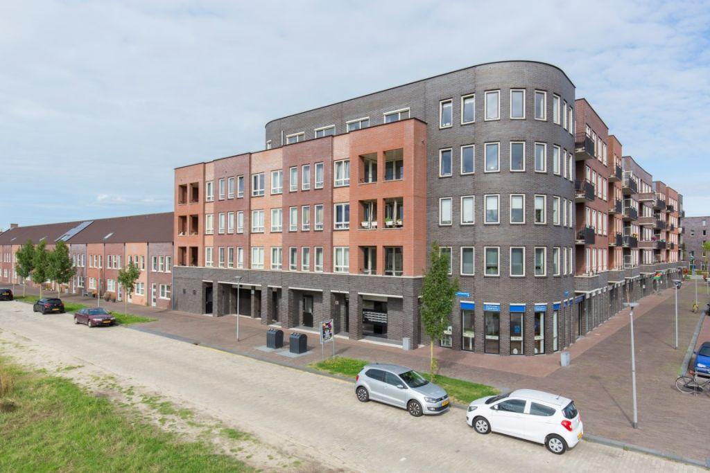 Denemarkenstraat 38 – Almere – Hoofdfoto