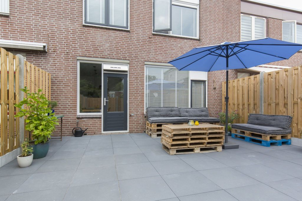Kornwierde 193 – Almere – Foto 38