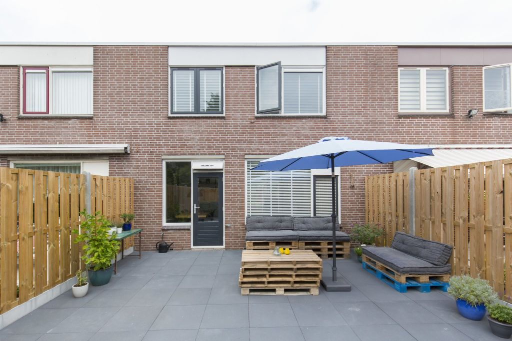 Kornwierde 193 – Almere – Foto 37