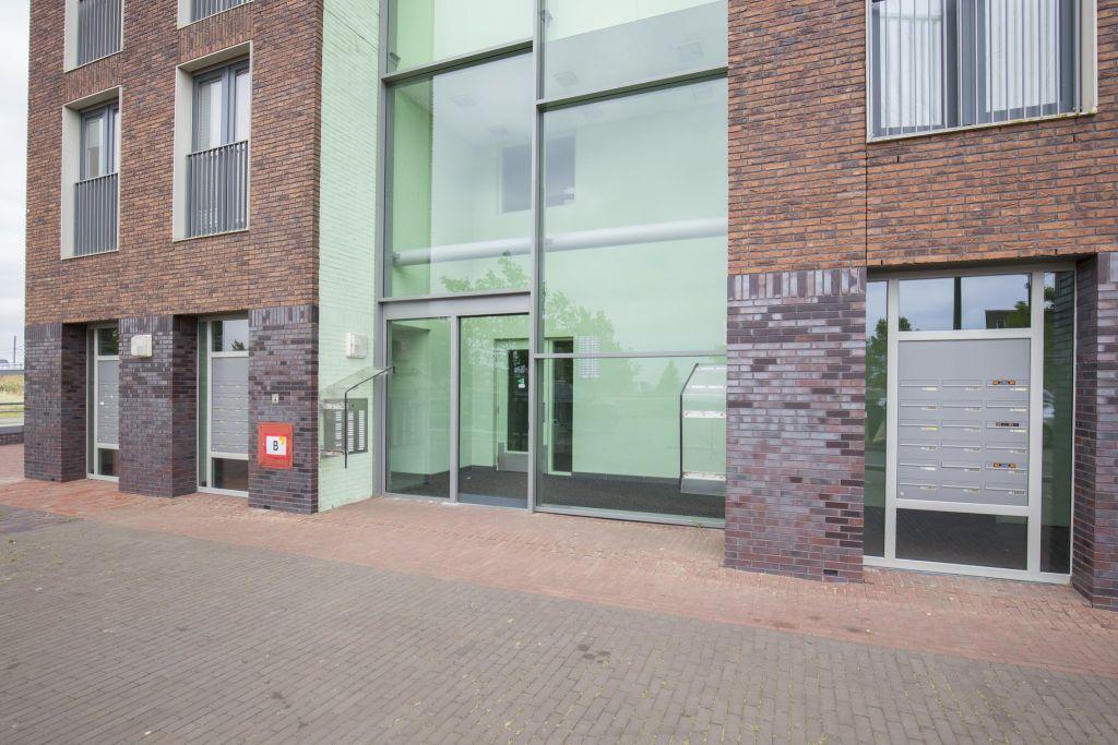 Polenstraat 204 – Almere – Foto