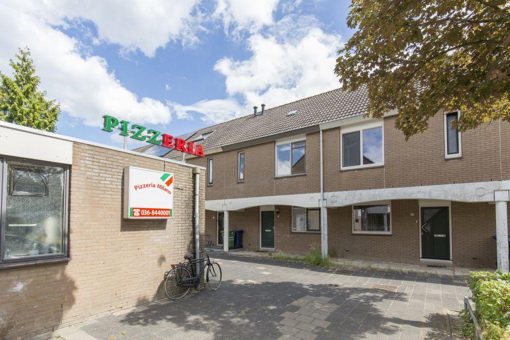Zwinpad 24 – Almere – Foto 25