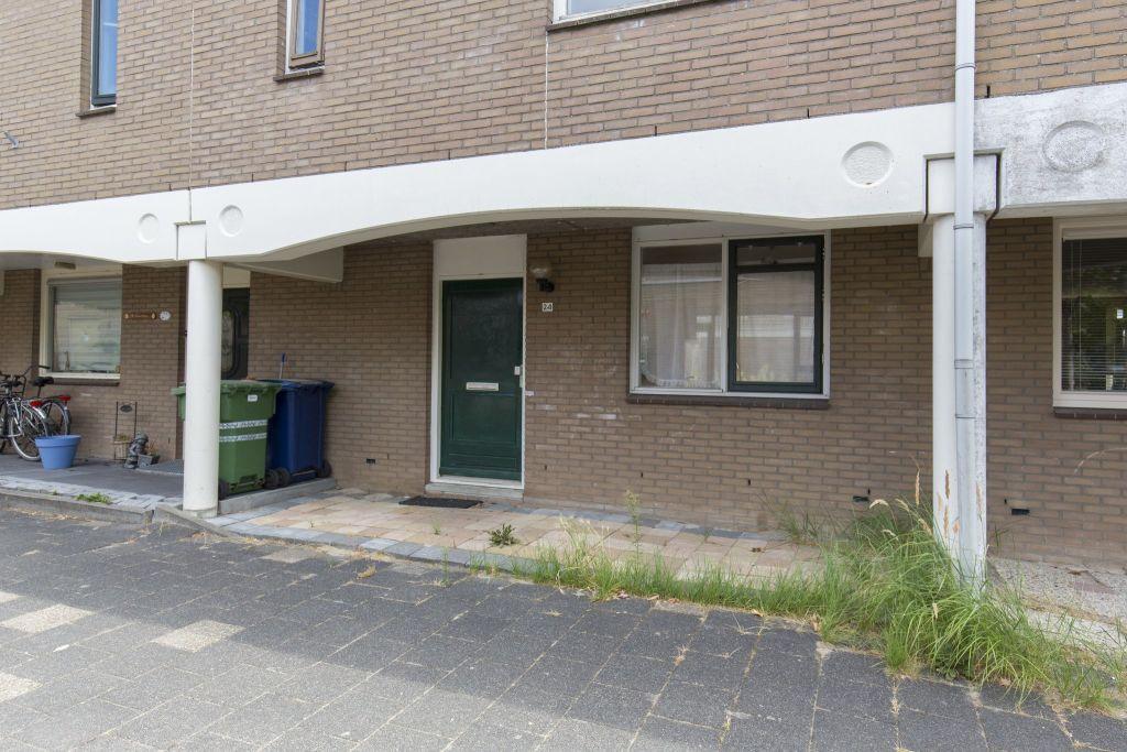 Zwinpad 24 – Almere – Foto
