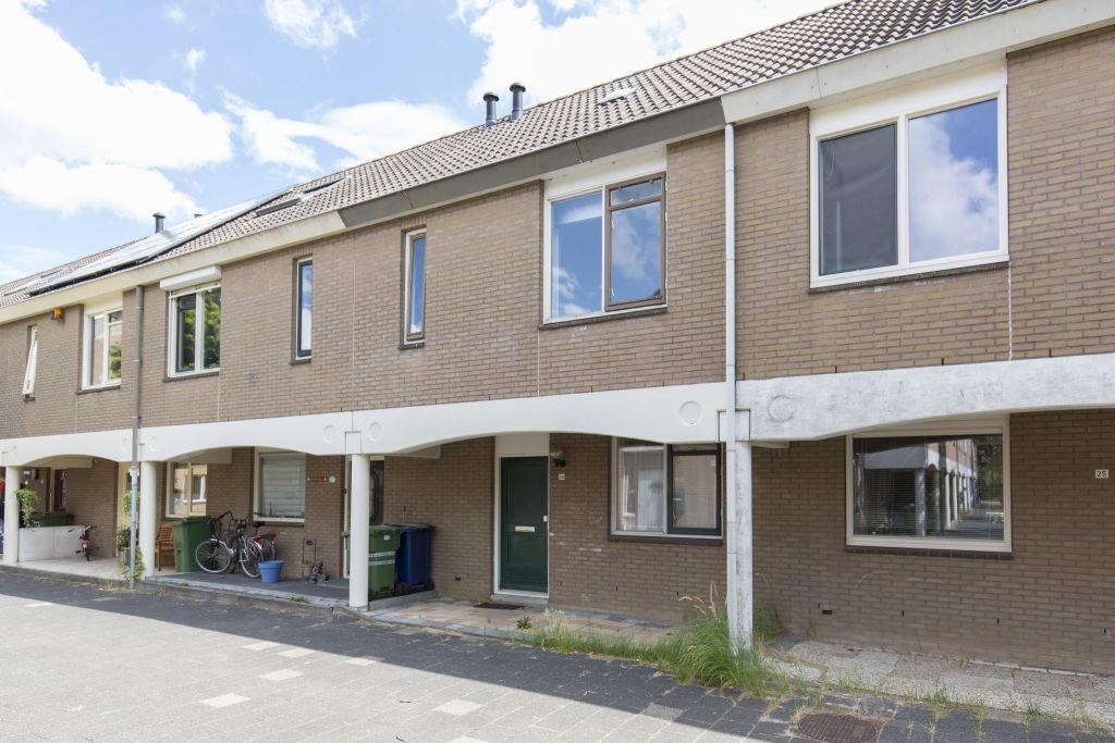 Zwinpad 24 – Almere – Hoofdfoto