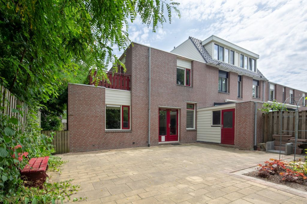 Rozenwerf 206 – Almere – Foto 25
