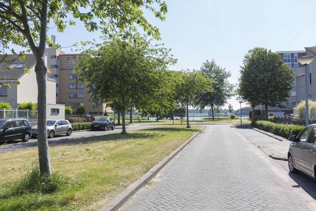 Hitchcocklaan 106 – Almere – Foto