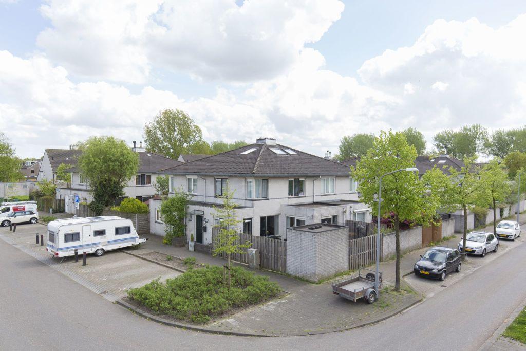 Schonbergweg 83 – Almere – Foto