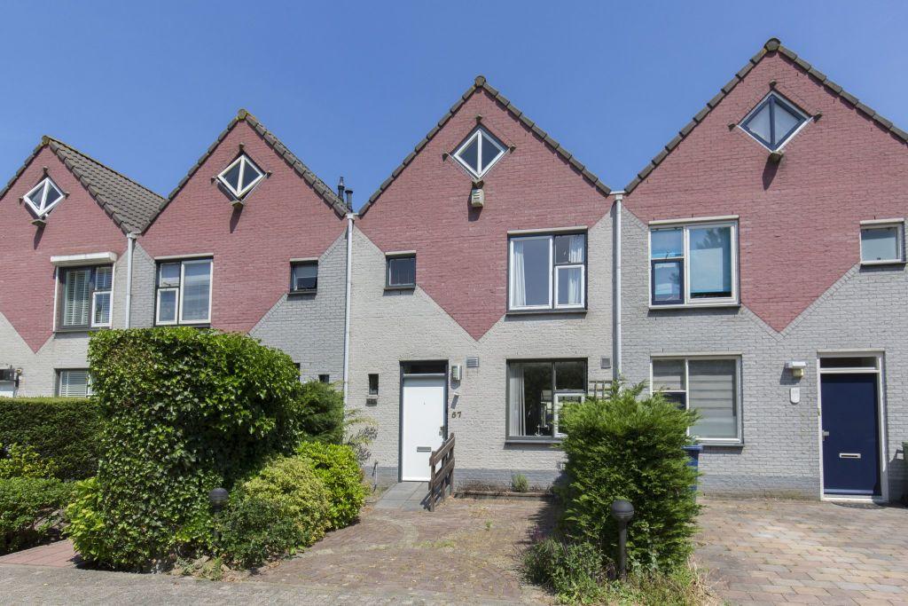 Hofstedestraat 57 – Almere – Hoofdfoto