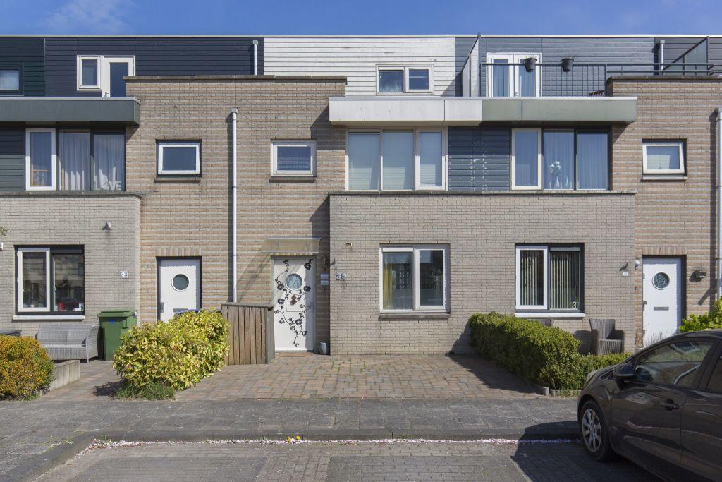 Hildebrandstraat 35 – Almere – Hoofdfoto