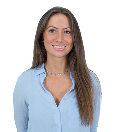 Laura Triezenberg