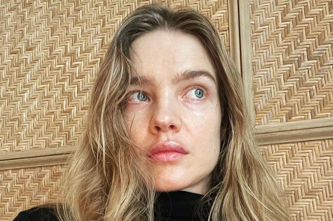 Наталья Водянова опубликовала редкий кадр с особенной сестрой