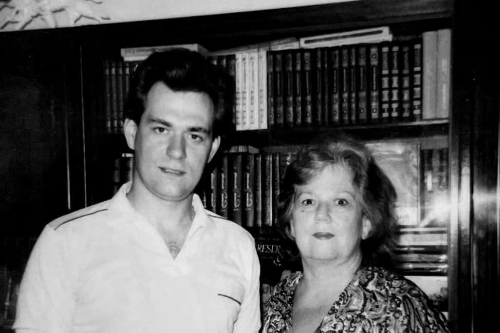 Мать Сергея Доренко умерла в реанимации
