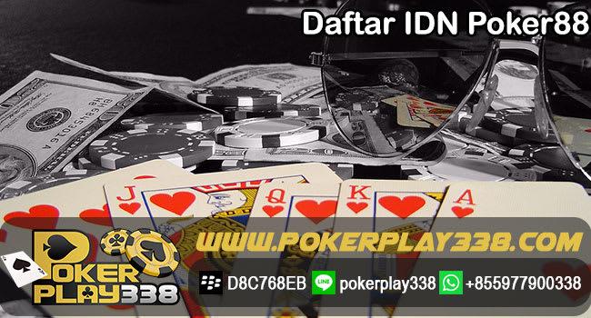 Daftar-IDN-Poker88