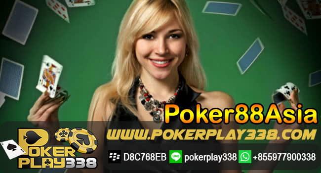 Pokerasia88