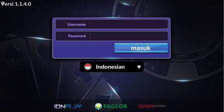 Halaman IDN Poker88