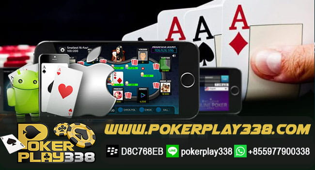 Download Apk Poker88 Asia