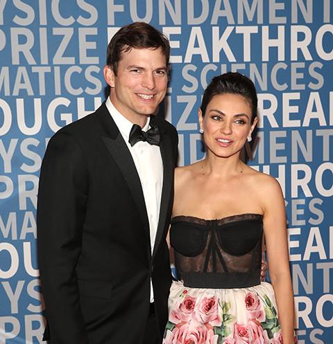 Фото особняка Милы Кунис и Эштона Кутчера за 14 миллионов долларов