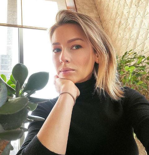 Евгения Лоза: «Развод нужно праздновать не менее пышно, чем свадьбу»