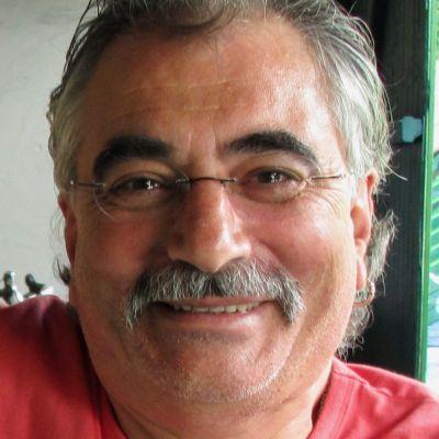 Professor Ross Andrews