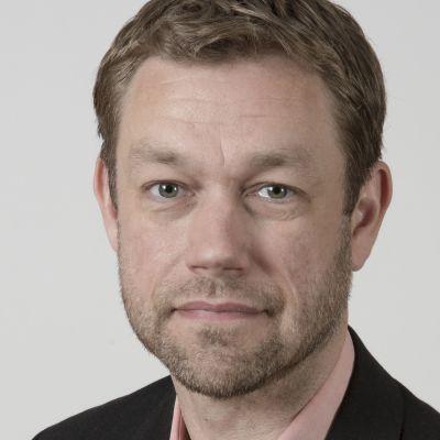 Professor Jesper Andersen