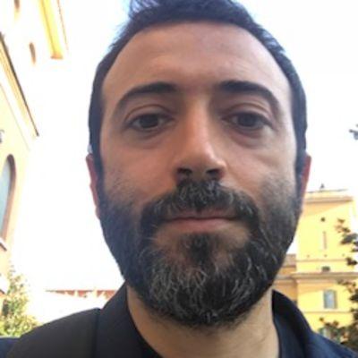 Doctor Vincenzo Cardinale