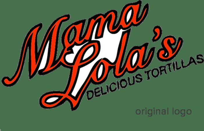 Original Mama Lola's Logo