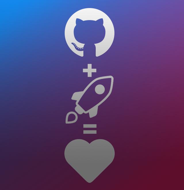 GitHub plus DeployHQ equals love