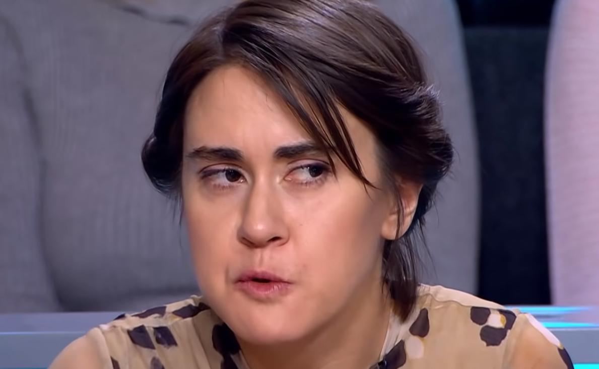Дочь Успенской решила сменить имя и намекнула на бисексуальность