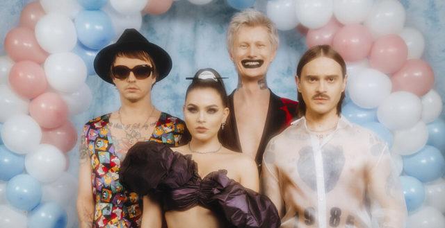 Клип Little Big побил рекорд по просмотрам за всю историю «Евровидения»