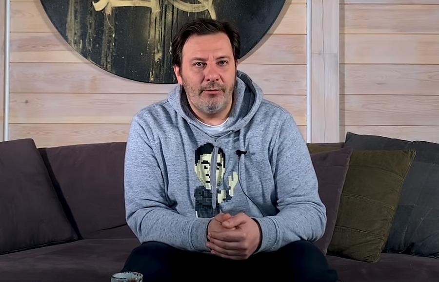 Минаев назвал извинения Тодоренко враньем