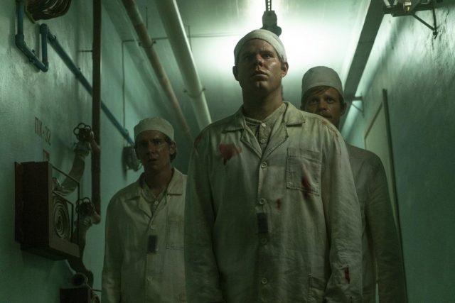 Скандал вокруг сериала «Чернобыль»: в Припять нахлынули блогеры!