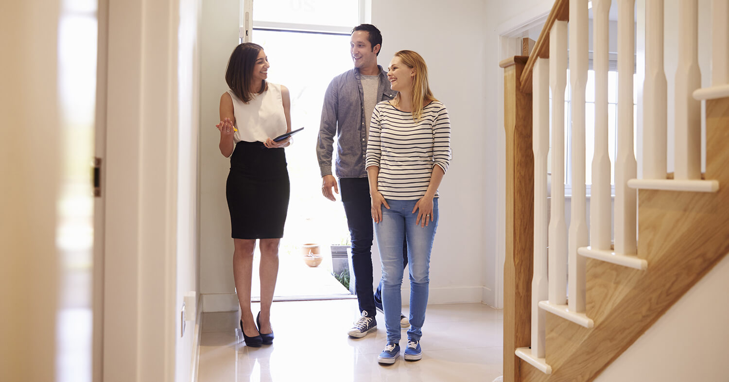 Renting vs. Buying a Home