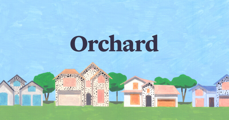 How Does List with Orchard Work?