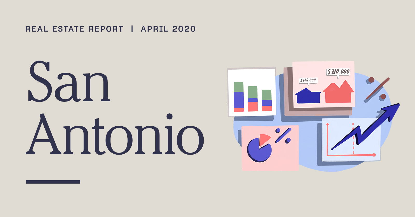 San Antonio Real Estate Report | April 2020