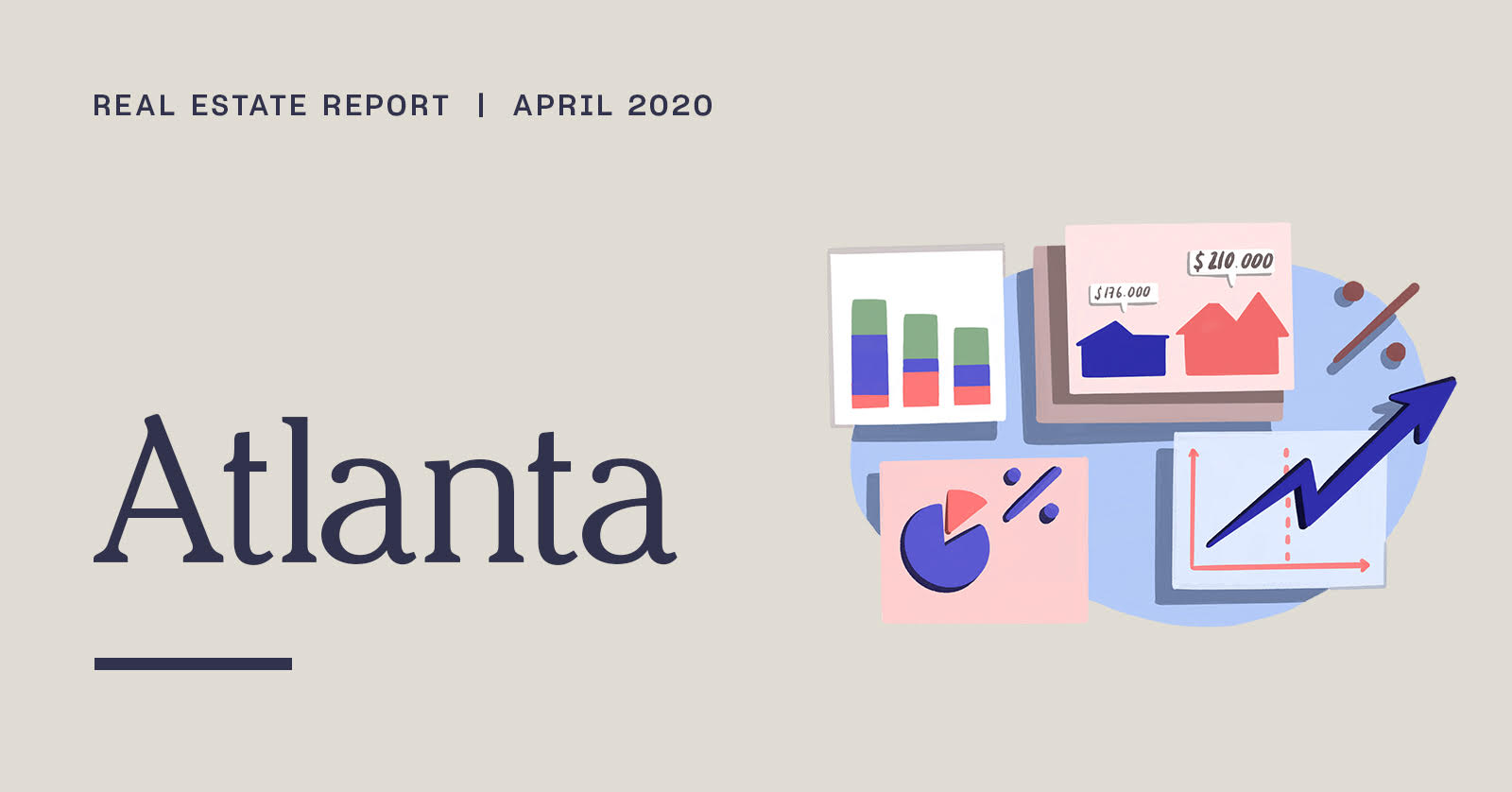 Atlanta Real Estate Report | April 2020
