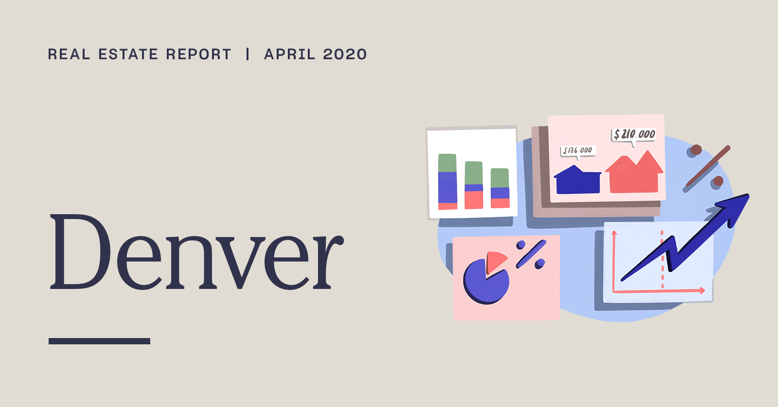Denver Real Estate Report | April 2020
