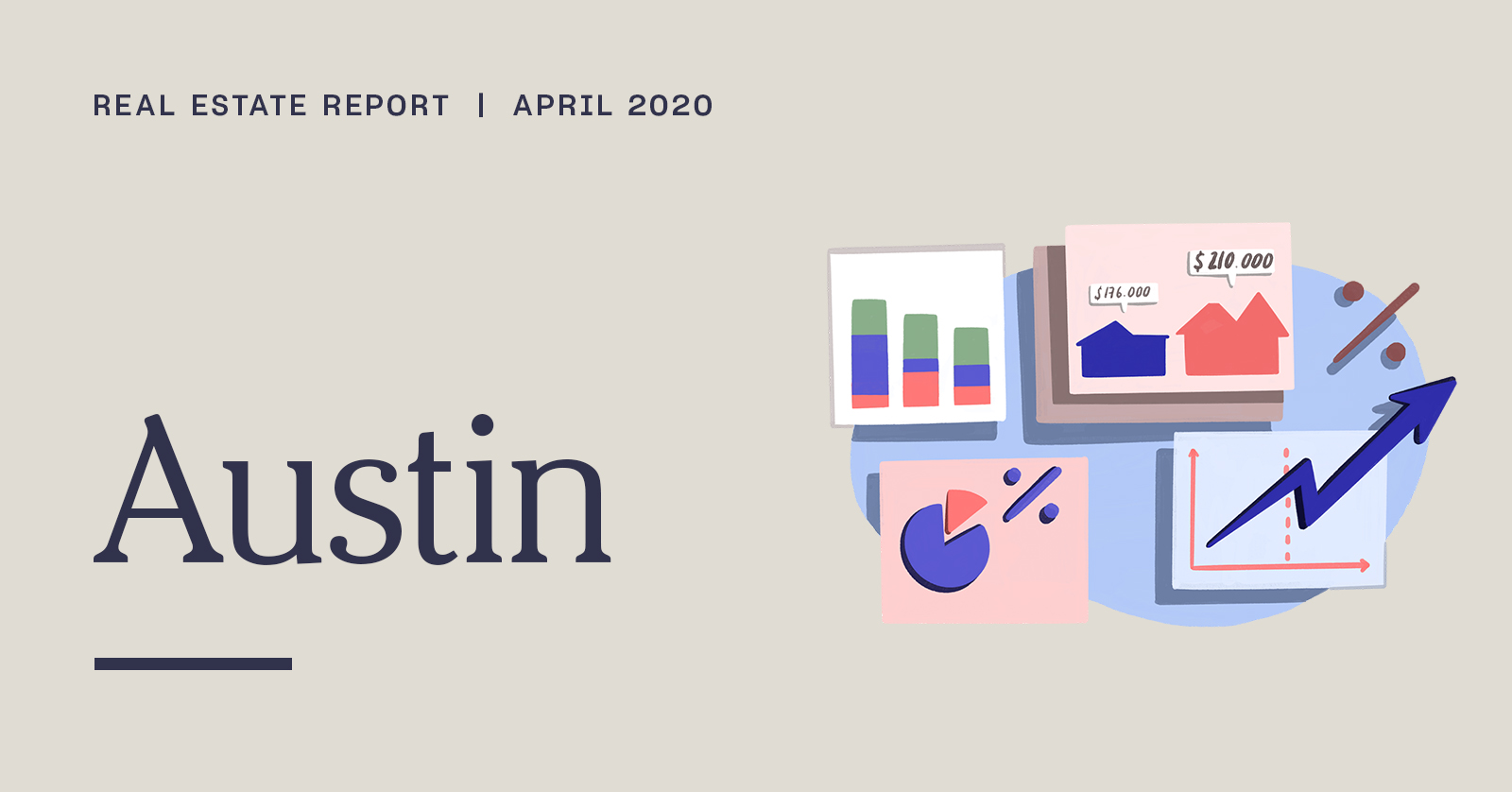 Austin Real Estate Report | April 2020