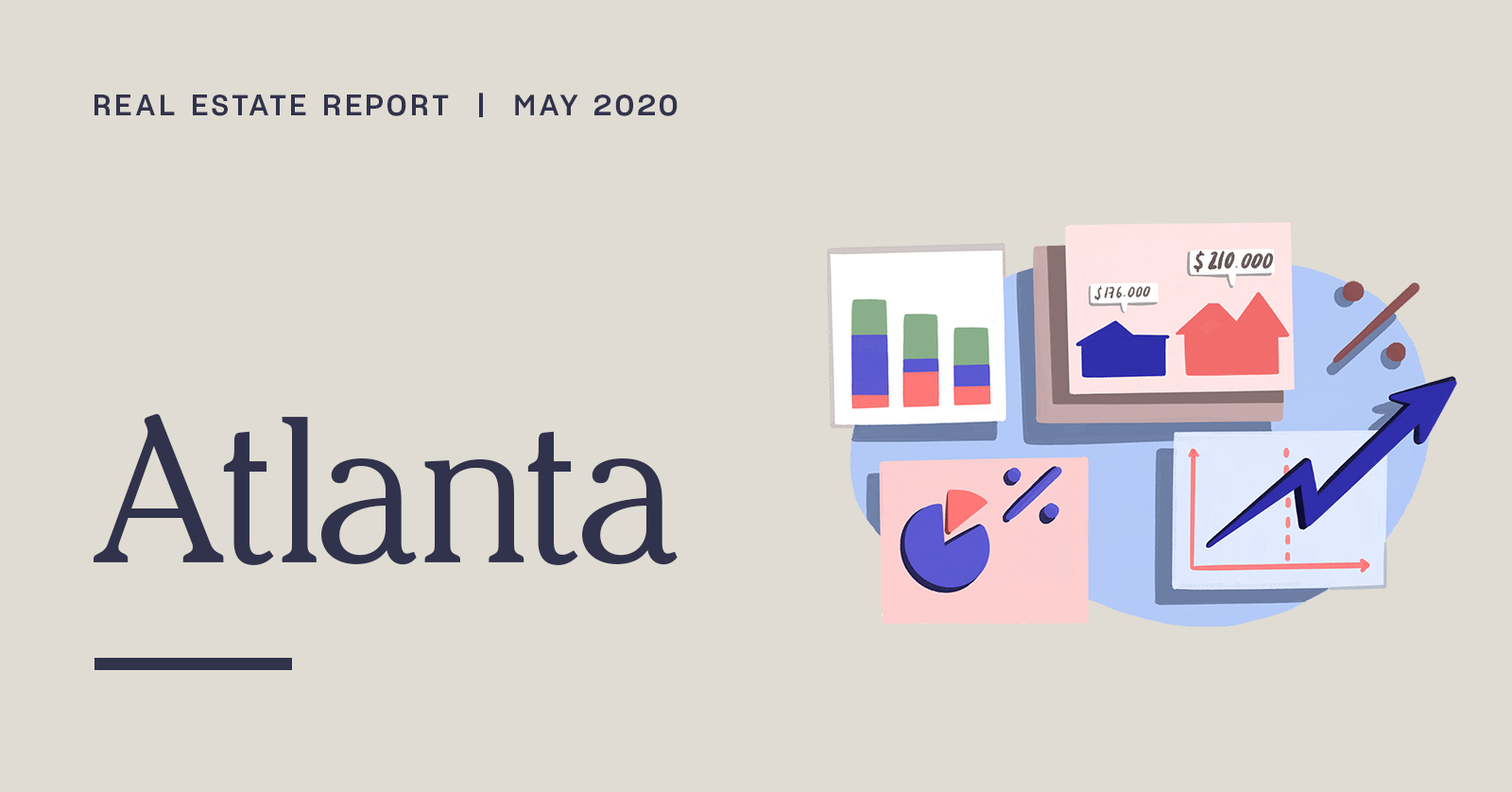 Atlanta Real Estate Report | May 2020