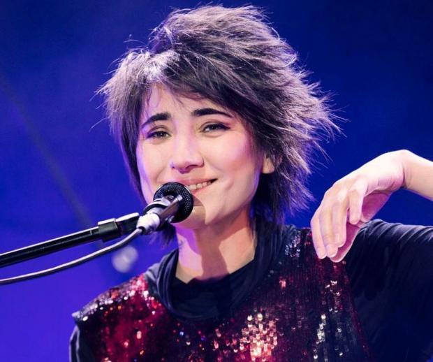 Земфира – Крым: долгожданная премьера новой песни певицы восхитила поклонников